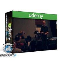 دانلود Udemy Classerium – Joel Grimes 32 bit HDR strobed portraits
