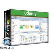 دانلود Udemy CloverETL Data Integration