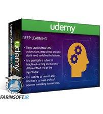 دانلود Udemy Complete Machine Learning & Data Science with R-2019