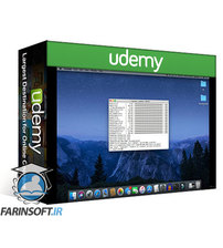 دانلود Udemy Complete Time Series Analysis With Python
