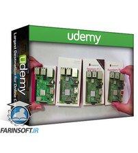 دانلود Udemy Getting Started with Raspberry Pi