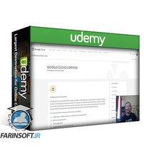 دانلود Udemy Google Cloud Platform Overview for AWS Professionals