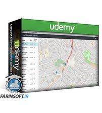 دانلود Udemy Kubernetes Microservices