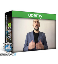 دانلود Udemy LinkedIn Marketing & Lead Generation for B2B Sales & Coaches