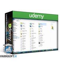دانلود Udemy Python GUI Programming using Tkinter and Python 3