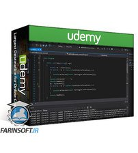 دانلود Udemy RethinkDB with C#