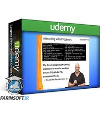 دانلود Udemy Advanced VMware Security