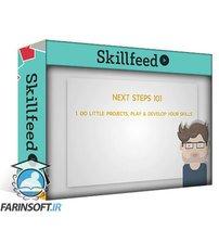 دانلود Skillfeed 2D Animation For Beginners With Adobe Animate