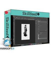 دانلود Skillfeed Mastering Walk Cycles In Adobe Character Animator