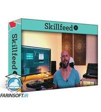 دانلود Skillfeed Creating a Kontakt instrument from scratch