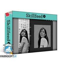 دانلود Skillfeed Illustrating Digital Portraits