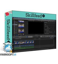 دانلود Skillshare Learn To Edit Using Final Cut Pro X – From Import to Edit, Export & Backup