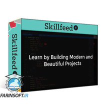 دانلود Skillfeed SASS – The Complete SASS Course (CSS Preprocessor)