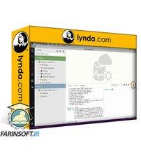 دانلود lynda Azure Data Studio Essential Training