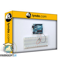 دانلود lynda Learning Arduino: Interfacing with Analog Devices