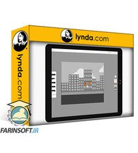 دانلود lynda Learning Illustrator Draw