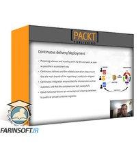 دانلود PacktPub Cloud-Native Continuous Integration and Delivery