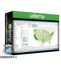 دانلود Udemy Administering Tableau Server 10 with Real Time Scenarios