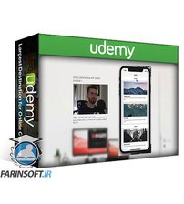 دانلود Udemy Advanced TableView Apps – Make The Spots App & Accounts App