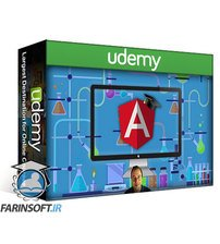 دانلود Udemy Angular 7 Advanced MasterClass & FREE E-Book