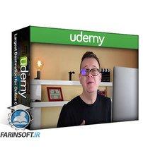 دانلود Udemy ARKit & SceneKit Fundamentals