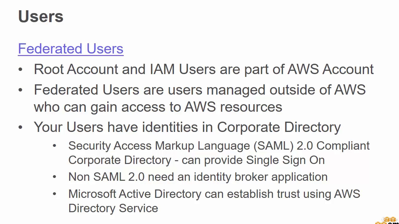 دانلود Udemy Part 1,2: AWS Certified Solutions Architect