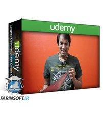 دانلود Udemy Become a 2D Kinematics Master