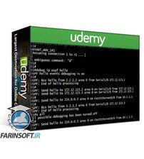 دانلود Udemy CCNA 200-125  OSPF Mastery