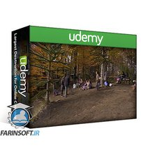 دانلود Udemy Photographing the World 4: Advanced Landscapes