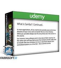 دانلود Udemy Learning Samba Quickly