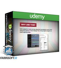 دانلود Udemy Microsoft Access Intermediate