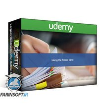 دانلود Udemy Microsoft Outlook Introduction