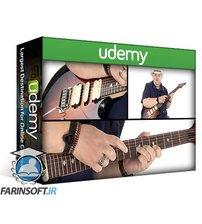 دانلود Udemy TrueFire Johnny Hiland Guitar Lessons – Ten Gallon Guitar: Intros, Outros, & Turnarounds