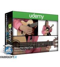 دانلود Udemy TrueFire About Marcy Marxer's Chord Melody for Ukulele: Module 1