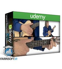 دانلود Udemy TrueFire Marcy Marxer – Chord melody for uke vol 2