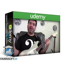 دانلود Udemy TrueFire Maurice Arena – Sequences and patterns for improvisation