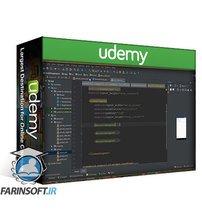 دانلود Udemy Android Daily Shopping List App Using Firebase (Project base)