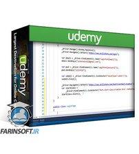 دانلود Udemy Automate application with Specflow and Selenium C#