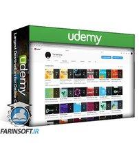 دانلود Udemy Build Data Visualizations with D3.js & Firebase
