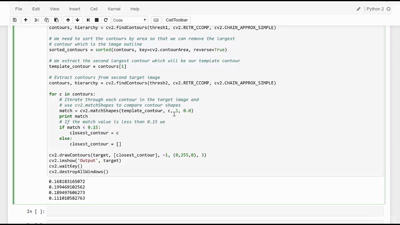 دانلود Udemy Computer Vision Intro OpenCV4 in Python with Deep Learning