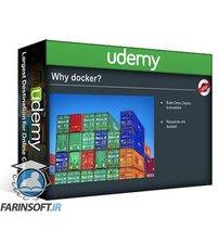 دانلود Udemy Deploy Machine Learning & NLP Models with Dockers (DevOps)