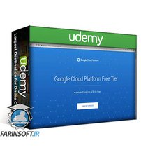 دانلود Udemy Google Cloud Platform Associate Cloud Engineer Bootcamp