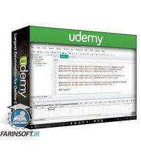 دانلود Udemy HP QTP/UFT with VBscript – Basic to Advance