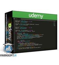 دانلود Udemy Machine Learning With TensorFlow: The Practical Guide