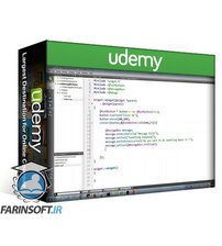 دانلود Udemy Qt 5 C++ GUI Development For Beginners : The Fundamentals