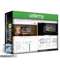 دانلود Udemy Tableau 2018 + Tableau 2019: Tableau Desktop Specialist Certification