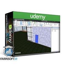 دانلود Udemy The Complete Autodesk Navisworks Course (BIM Tool)