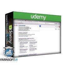 دانلود Udemy The Complete LibGDX Game Course Using Java