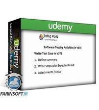 دانلود Udemy VSTS (Azure DevOps) : Crash Course for Software Testers