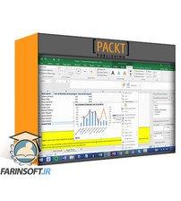 دانلود PacktPub 77-728 Expert Excel Practice Tests and Video Solutions